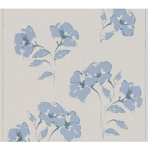 Wallpaper A.S Creation 957503 Fioretto .53x10,05 m(5m2)