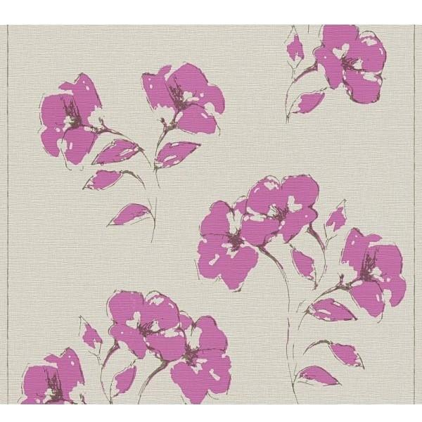 Wallpaper A.S Creation 957505 Fioretto .53x10,05 m(5m2)