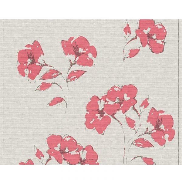Wallpaper A.S Creation 957506 Fioretto .53x10,05 m(5m2)