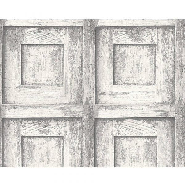 Wallpaper A.S Creation 307502 Decoworld .53x10,05 m(5m2)