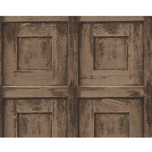 Wallpaper A.S Creation 307503 Decoworld .53x10,05 m(5m2)