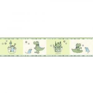 Wallpaper A.S Creation 109118 ESPRIT Kids5 .53x10,05 m(5m2)