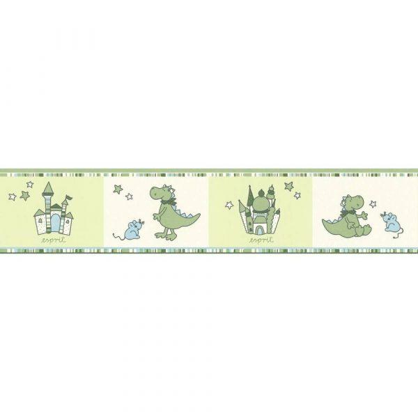 Wallpaper A.S Creation 109118 ESPRIT Kids5 .53x10,05 m(5m2)