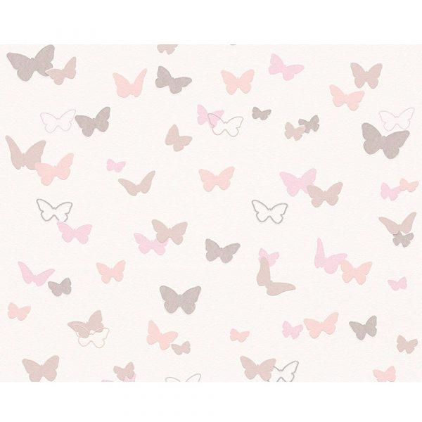 Wallpaper A.S Creation 302891 ESPRIT Kids5 .53x10,05 m(5m2)