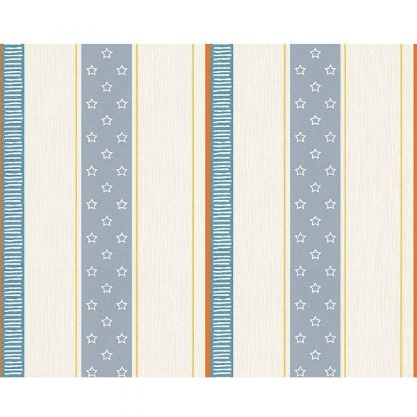 Wallpaper A.S Creation 302942 ESPRIT Kids5 .53x10,05 m(5m2)
