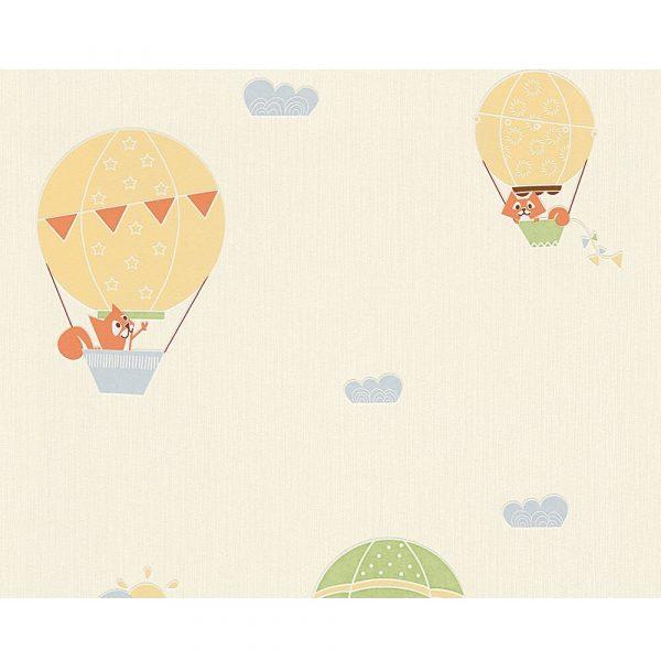 Wallpaper A.S Creation 302953 ESPRIT Kids5 .53x10,05 m(5m2)