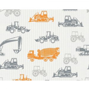 Wallpaper A.S Creation 357063 ESPRIT Kids5 .53x10,05 m(5m2)