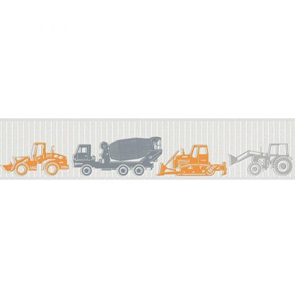 Wallpaper A.S Creation 357083 ESPRIT Kids5 .53x10,05 m(5m2)