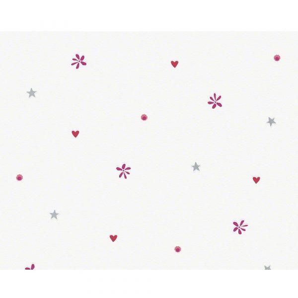 Wallpaper A.S Creation 941283 ESPRIT Kids5 .53x10,05 m(5m2)