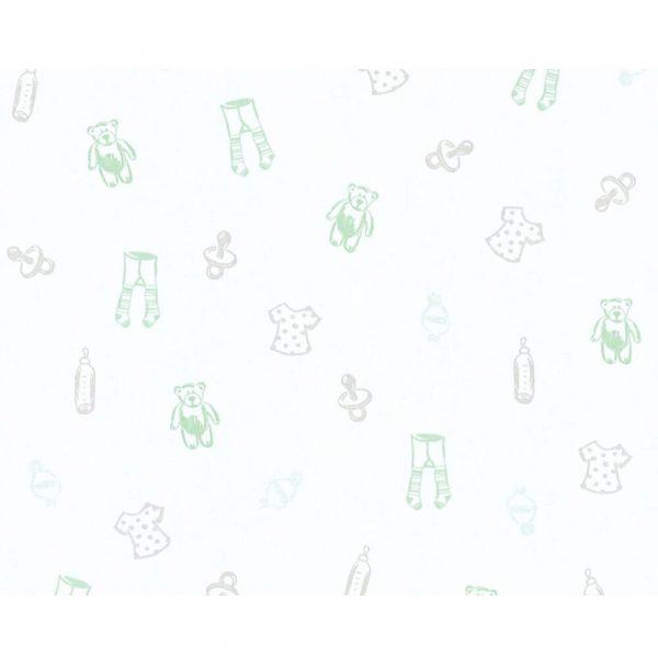 Wallpaper A.S Creation 358451 Little Stars .53x10,05 m(5m2)