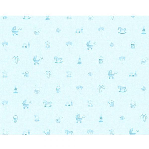 Wallpaper A.S Creation 358542 Little Stars .53x10,05 m(5m2)