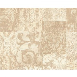 Wallpaper A.S Creation 343745 Luxury Classics .53x10,05 m(5m2)