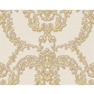 Wallpaper A.S Creation 347771 Luxury Classics .53x10,05 m(5m2)