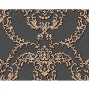 Wallpaper A.S Creation 347772 Luxury Classics .53x10,05 m(5m2)