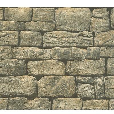 Wallpaper A.S Creation 139511 Wood&Stone .53x10,05 m(5m2)