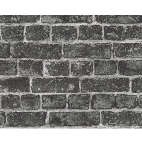 Wallpaper A.S Creation 306822 Wood&Stone .53x10,05 m(5m2)