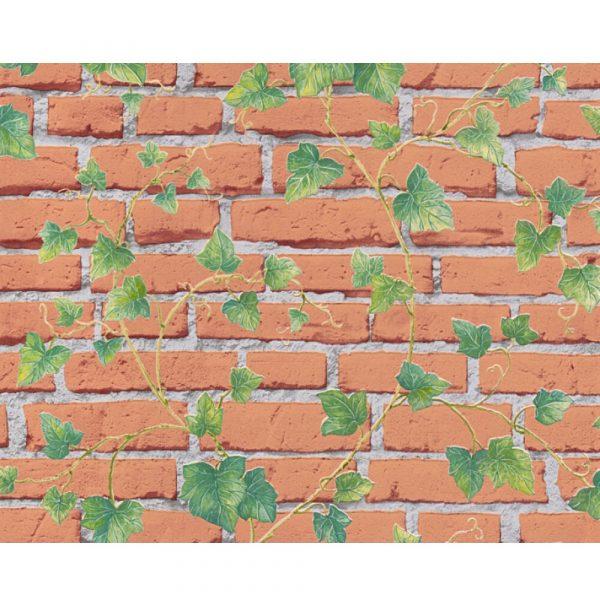 Wallpaper A.S Creation 319422 Wood&Stone .53x10,05 m(5m2)