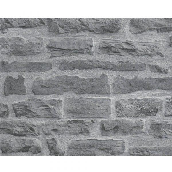 Wallpaper A.S Creation 319442 Wood&Stone .53x10,05 m(5m2)
