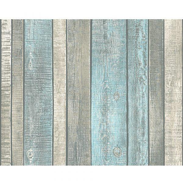 Wallpaper A.S Creation 319932 Wood&Stone .53x10,05 m(5m2)