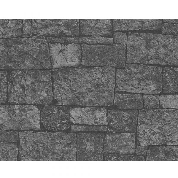Wallpaper A.S Creation 319942 Wood&Stone .53x10,05 m(5m2)