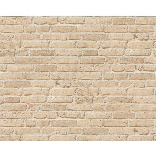 Wallpaper A.S Creation 340842 Wood&Stone .53x10,05 m(5m2)