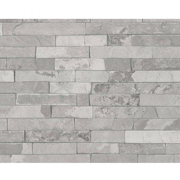 Wallpaper A.S Creation 355821 Wood&Stone .53x10,05 m(5m2)