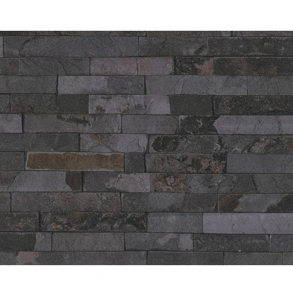 Wallpaper A.S Creation 355825 Wood&Stone .53x10,05 m(5m2)