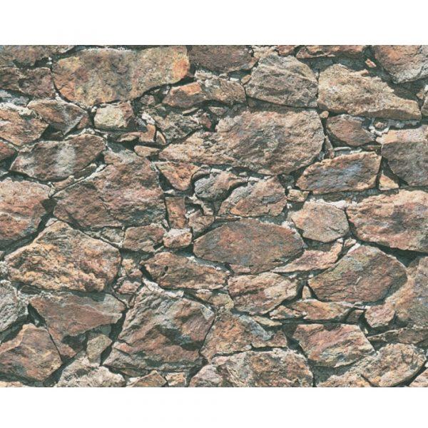 Wallpaper A.S Creation 355831 Wood&Stone .53x10,05 m(5m2)