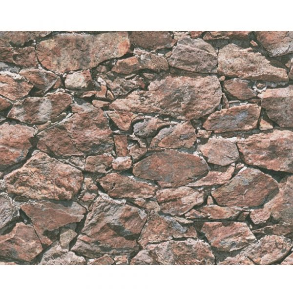 Wallpaper A.S Creation 355832 Wood&Stone .53x10,05 m(5m2)