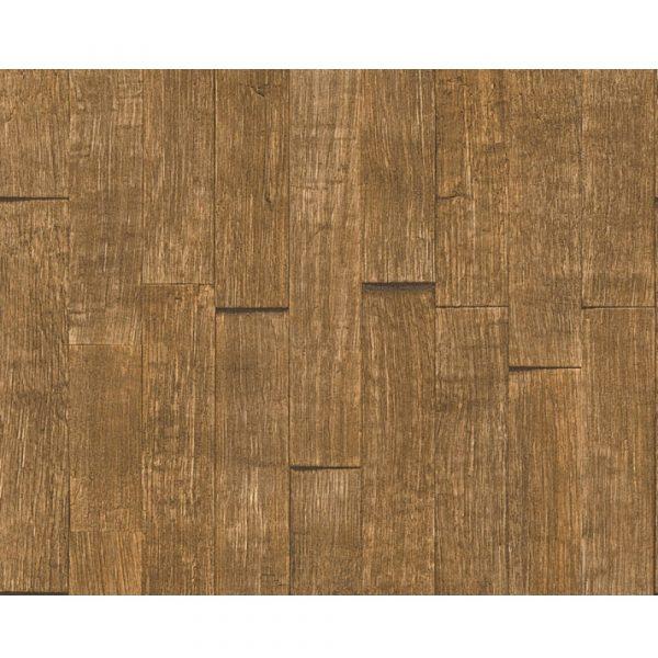 Wallpaper A.S Creation 355843 Wood&Stone .53x10,05 m(5m2)