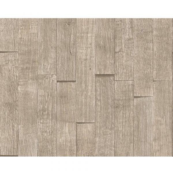 Wallpaper A.S Creation 355844 Wood&Stone .53x10,05 m(5m2)