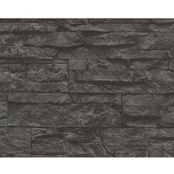 Wallpaper A.S Creation 707123 Wood&Stone .53x10,05 m(5m2)
