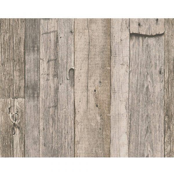 Wallpaper A.S Creation 959312 Wood&Stone .53x10,05 m(5m2)