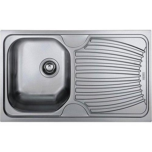 Franke Sink Stainless Steel Onda Left