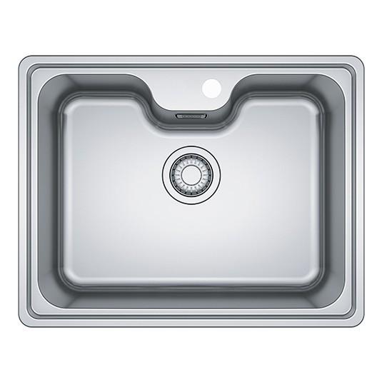 Franke Sink Stainless Steel Bell 1 Bowl