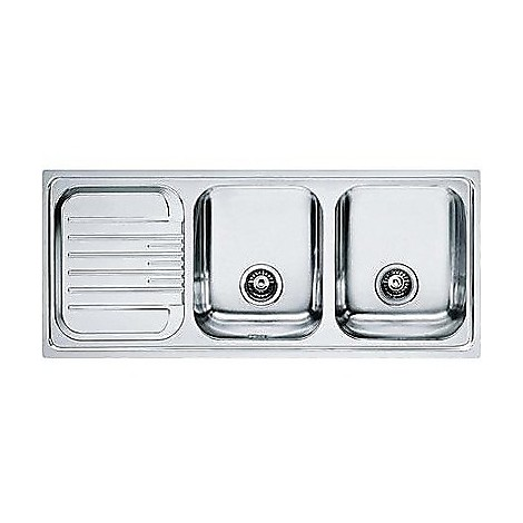 Franke Sink Stainless Steel Futuro