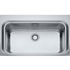 Franke Sink Stainless Steel Acquario