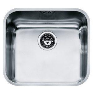 Franke Sink Stainless Steel Galassia Undermount
