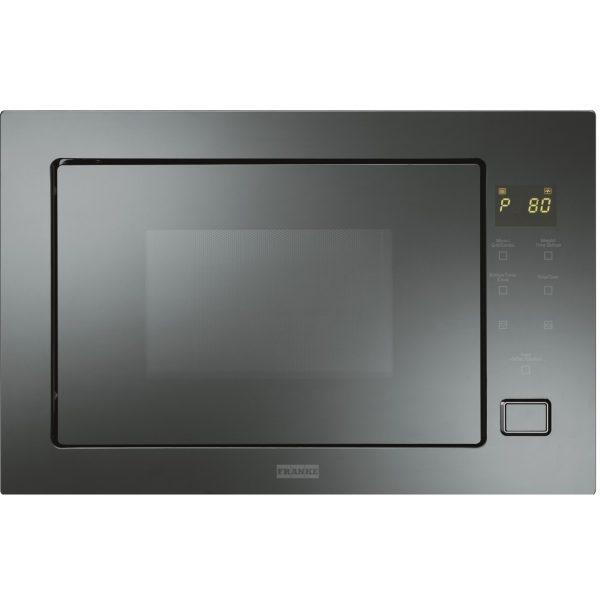 Franke Crystal Microwave