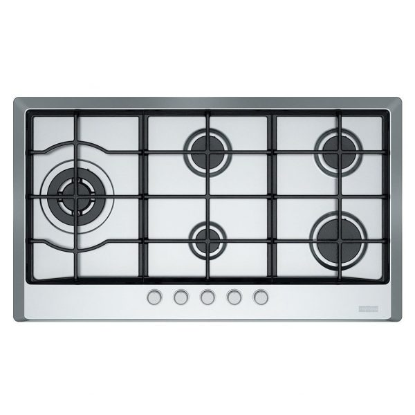 Franke Gas Cooking Top Stainless 90Cm