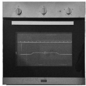 Franke Classic Oven 60 CM