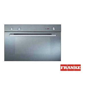 Franke Crystal Black Oven 90 CM