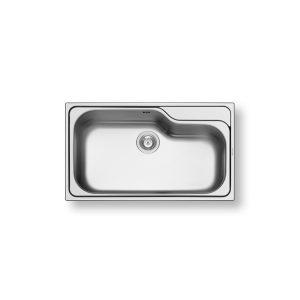 Pyramis Sink Stainless Steel Jumbo