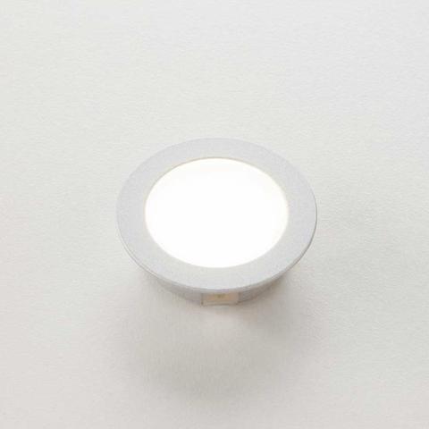 L&S NUBE LED LIGHT Low profile flush mounted Spot