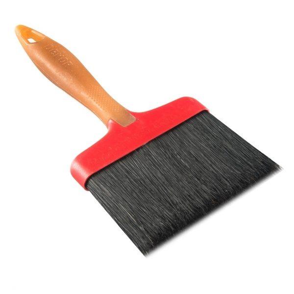 Dekor Lacquer Paint Reach Brush 4 Inch 6064