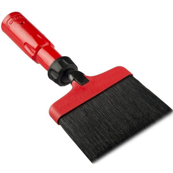 Dekor Lacquer Paint Reach Brush 4 Inch 6074