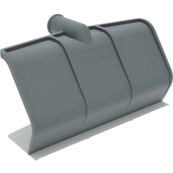 Dekor Plastic Sitting 500mm 1415