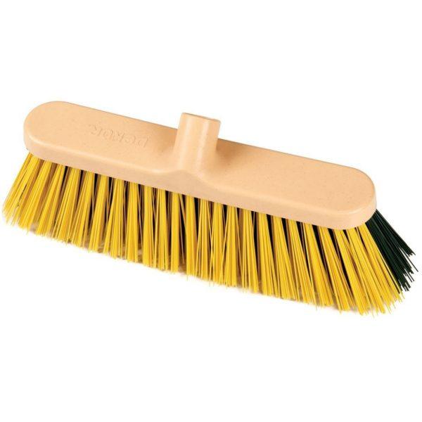 Dekor Plastic Broom 300mm 6250