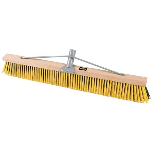 Dekor Plastic Broom 1000mm 6265