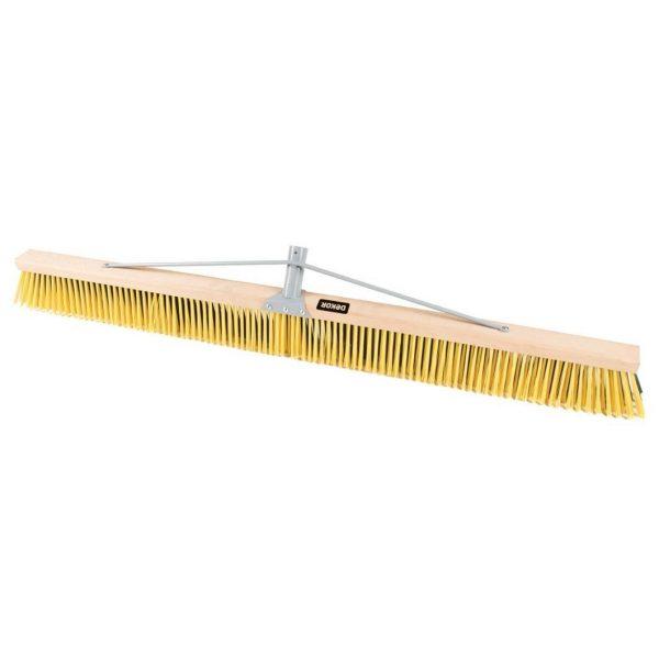 Dekor Plastic Broom 1200mm 6266